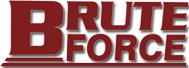 Brute Force Logo